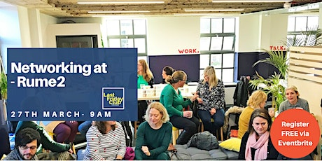 March meetup - Last Friday Club - Chichester tickets