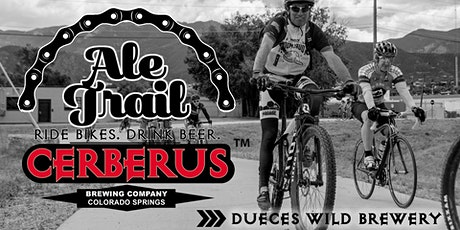 Cerberus Ale Trail to Dueces Wild at T-Gap tickets