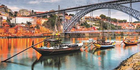 Savour Portugal: Wine & Food Experience tickets