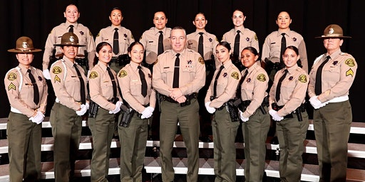LASD presents Women Empowering Women, Are You Ready?
