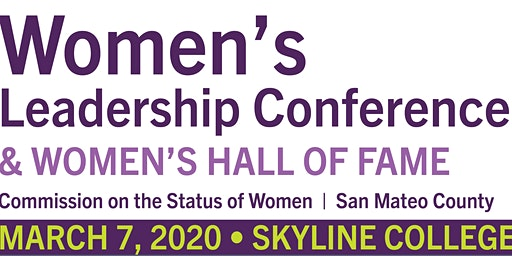 R.I.S.E 2020:  Women's Leadership Conference & Women's Hall of Fame
