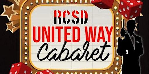 RCSD United Way Cabaret