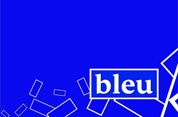 Image pour Afterwork de présentation de bleu