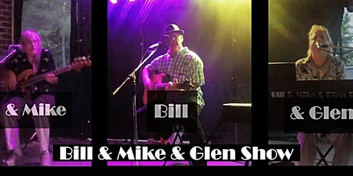 Bill, Mike & Glen Show