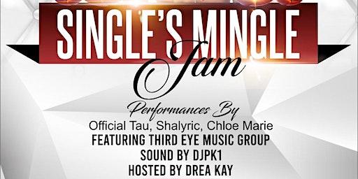 Single's Mingle Jam