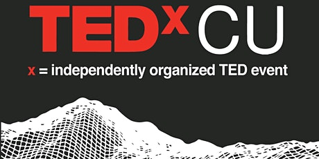 TEDxCU 2020: Pale Blue Dot tickets