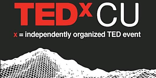 TEDxCU 2020: Pale Blue Dot