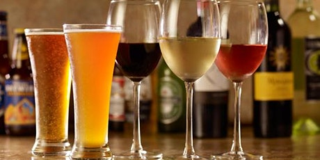 Maple Grove Lion's 3rd Annual Beer and Wine Tasting Event tickets