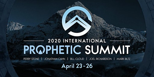 2020 Prophetic Summit