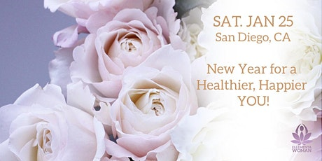 Ellementa San Diego - New Year for a Healthier, Happier YOU! tickets