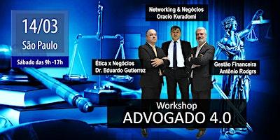Workshop+ADVOGADO+4.0
