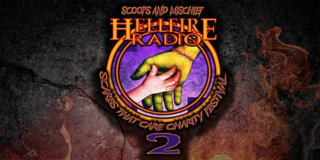 Scoops and Mischief 2nd annual scares that care charity event tickets
