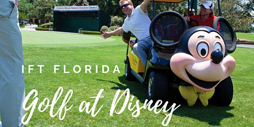 2020 Golf Outing - Disney Magnolia Course