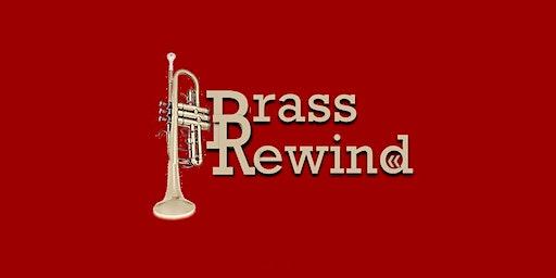 Brass Rewind