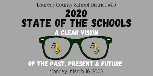 2020 State of the Schools: A Clear Vision of the Past, Present, and Future