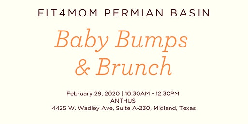 Grand Opening: Baby Bumps & Brunch