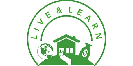 Live & Learn Happy Hour!  tickets