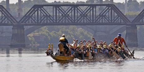 Springfield Dragon Boat Festival   Paddlers 2020 tickets