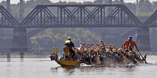 Springfield Dragon Boat Festival   Paddlers 2020