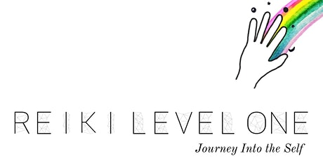 Usui Reiki Level 1: Journey Into the Self tickets