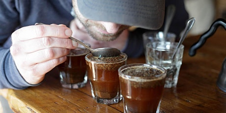 Coffee Cupping @ the Roastery tickets