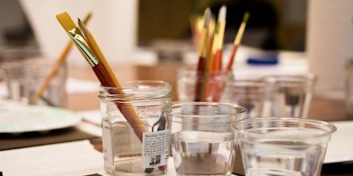 PM Atelier: Acrylic