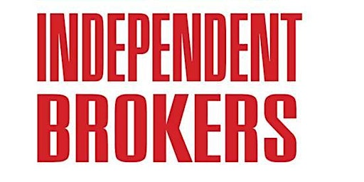 Independent Brokers January Membership Meeting & Luncheon!