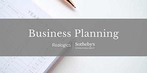 Business Planning at RSIR Kirkland