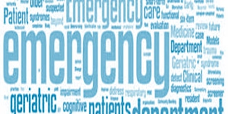 """Emerg""-ing Dynamics - Emergency Conference 2020 tickets"