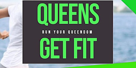 Queens Get Fit! tickets