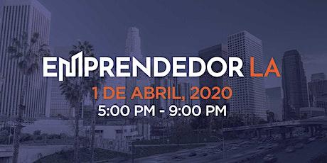 SSDN Emprendedor LA | 2020 tickets