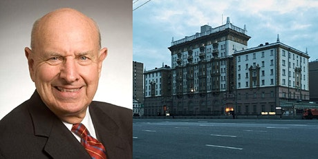Thomas Pickering: U.S.-Russia Relations: What Can We Do About It? tickets