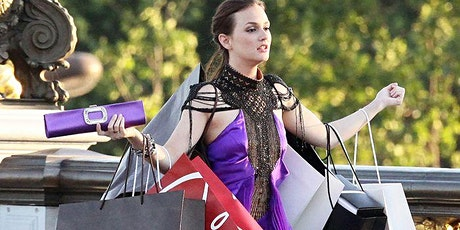 DEVENIR STYLISTE  DE STARS OU PERSONAL SHOPPER billets