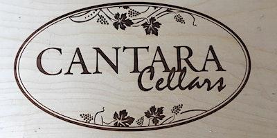 Cantara Cellars Wine Club Party 2020
