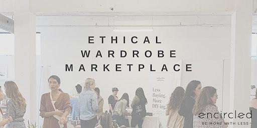 Ethical Wardrobe Marketplace