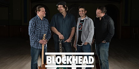 Live Music - Blockhead Band - One Pelham East tickets