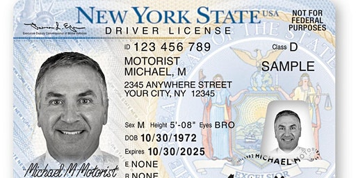 Driver's License for All