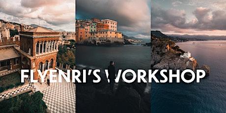 Workshop di Fotografia @ Genova biglietti