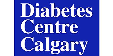 Diabetes Workshop - Advanced tickets
