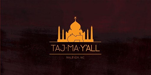 Taj Ma Y'all Pop Up Dinner