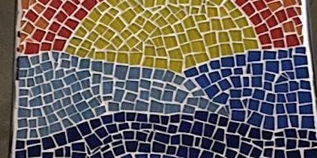 Mosaic Patio Table (Two-Day Workshop) – 02/29/20 and 03/01/20 tickets
