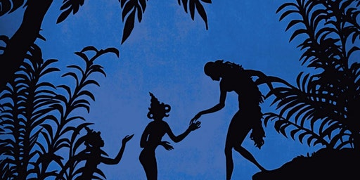 Silent Film & Live Music Schools' & Family Performance - Minima, The Adventures of Prince Achmed