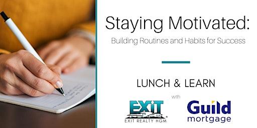 Lunch &Learn