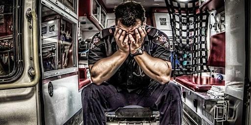 First Responder PTSD