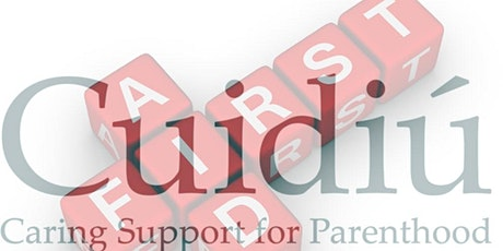Cuidiú Paediatric First Aid Class (Bray) tickets