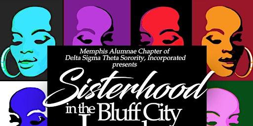 Sisterhood in the Bluff City- Social Luncheon