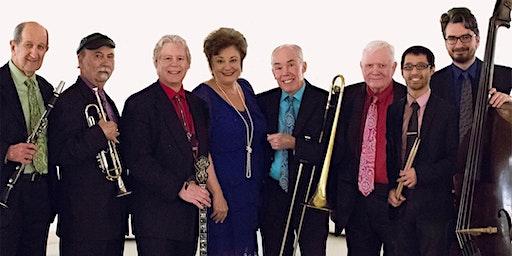 Sunset Stomp Jazz Band - Pre-Mardi Gras Party