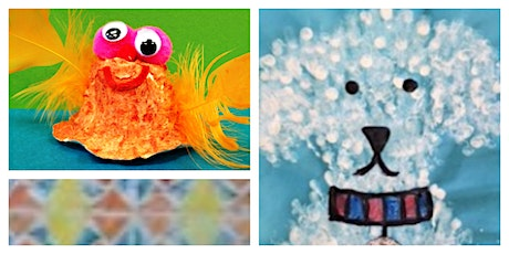 Marvelously Messy Weekly Class (5-12 Years) tickets