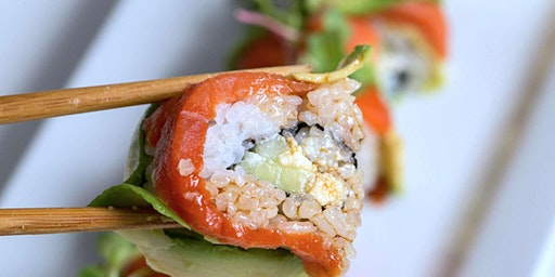 The Secrets of Sushi Making - Cooking Class by Cozymeal™