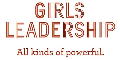 Raising Resilient Girls - Manor Elementary School tickets